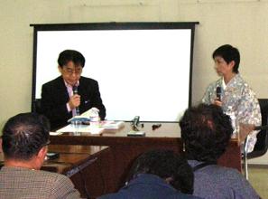 出自めぐる光と影…新井将敬元衆院議員の実像に迫る「土曜セミナー」