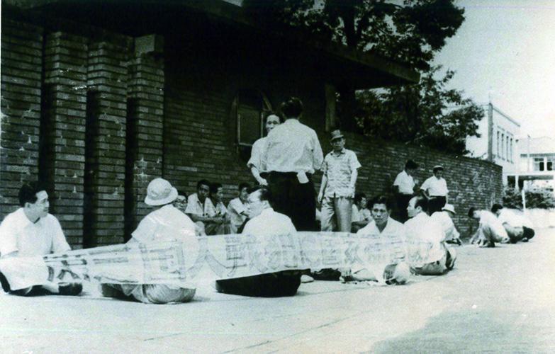 韓国人元BC級戦犯たち 名誉回復訴え60年余…生あるうちに補償を