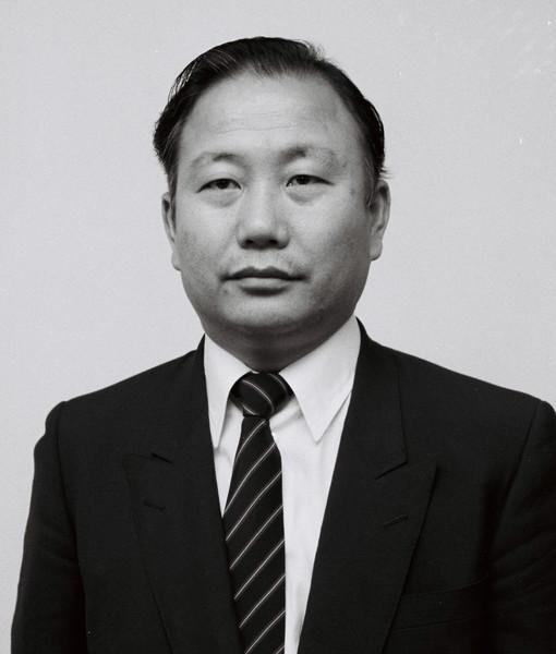 訃報】尹隆道氏(青年会中央本部初代会長)